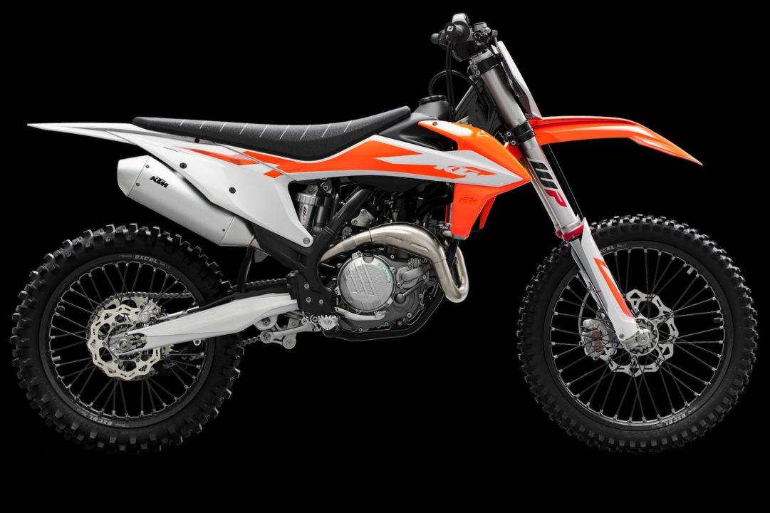 2020 Ktm 450 Sx F First Look Motocross Motorcycle 1 Za Bikers