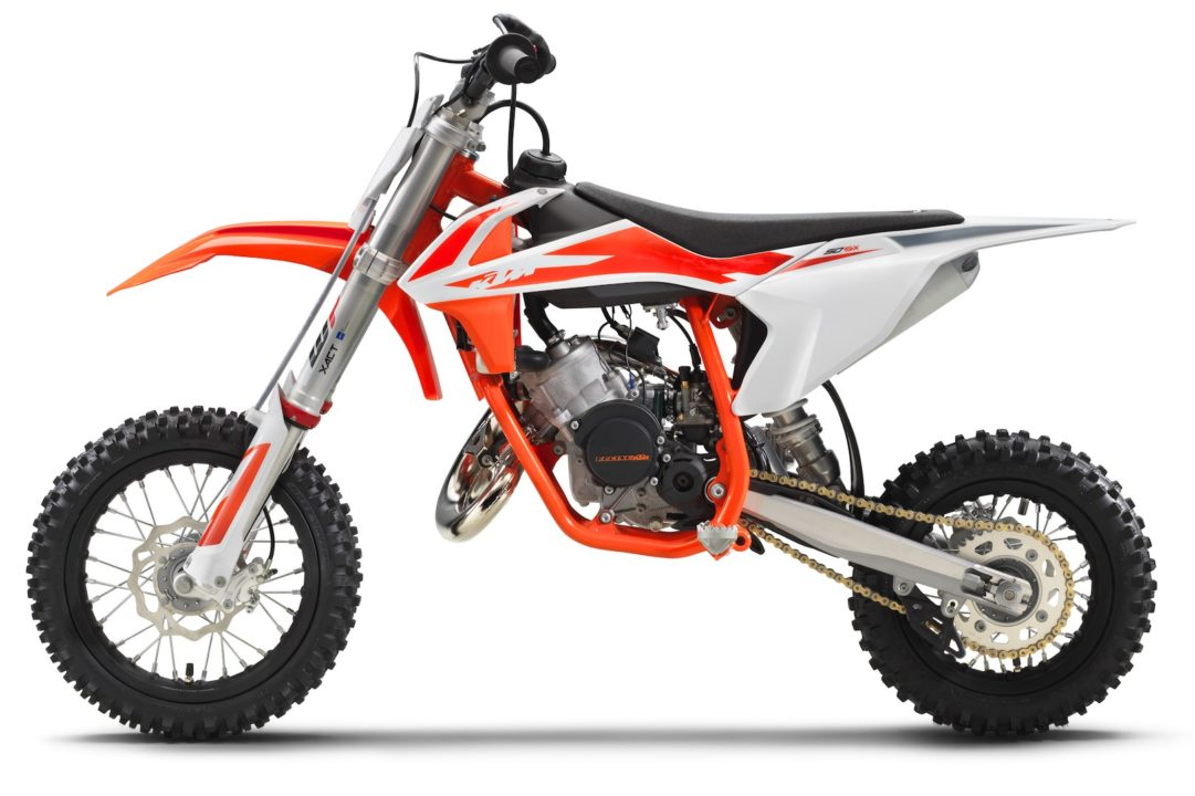 2017 KTM 350 XC-F - First Look: 2017 KTM Motocross and Cross-Country Line - Motocross Pictures