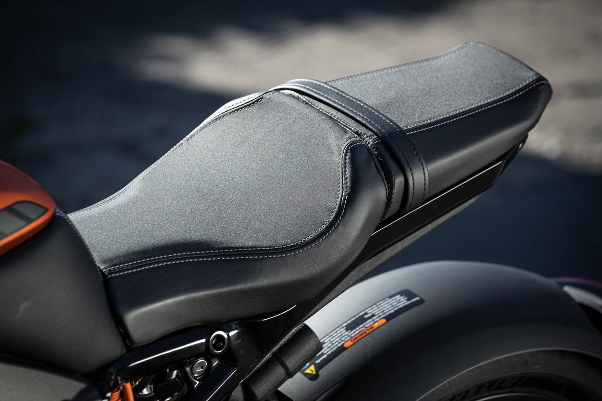 First Ride: The 2020 Harley-Davidson LiveWire - ZA Bikers
