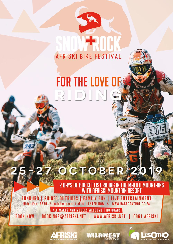 Biking Events - ZA Bikers