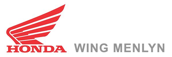 Honda Wing Menlyn