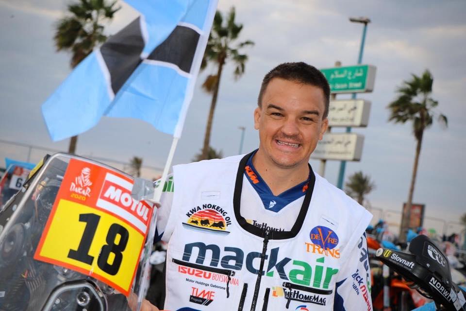 2020 42º Rallye Raid Dakar - Arabia Saudí [5-17 Enero] - Página 4 81148797_3567725843268014_3824712275948732416_n