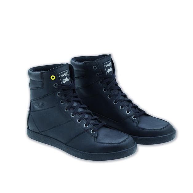 Black Rider Boots