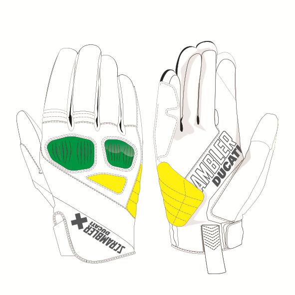 Overland 2 Gloves
