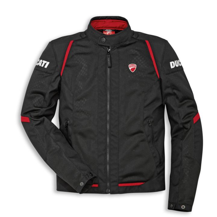 Flow C3 Jacket