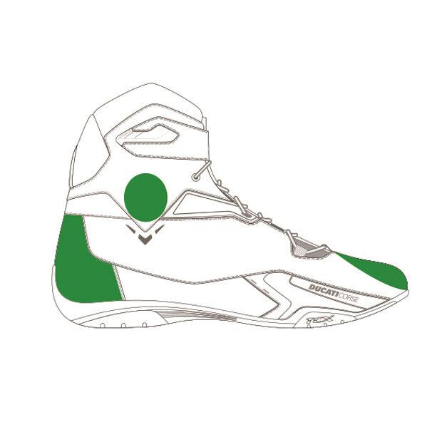 Company C3 Boots
