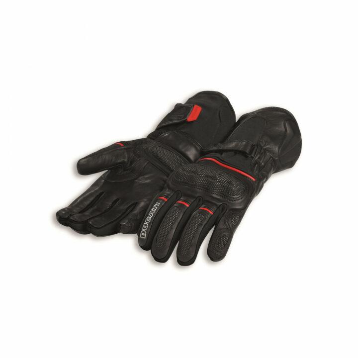 Strada C4 Gloves