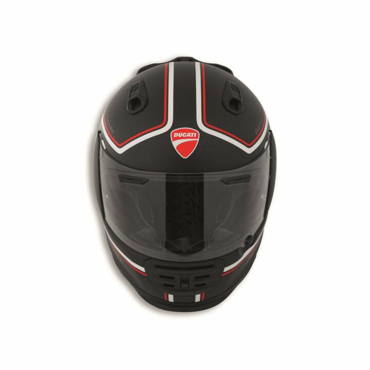 Redline Helmet