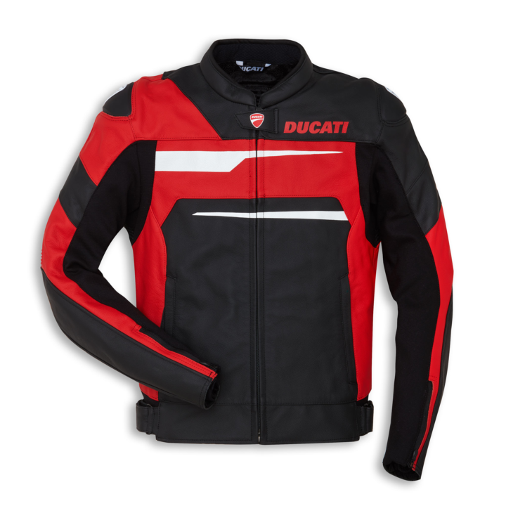Speed Evo C1 Jacket