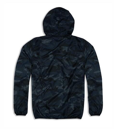 Scrambler Peak Rain Jacket