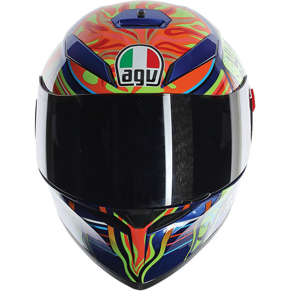 AGV K3 SV – ROSSI 5 CONTINENT