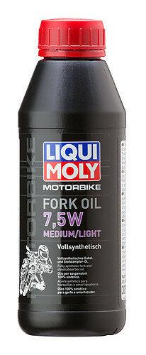 Motorbike Fork Oil 7,5W Medium/Light
