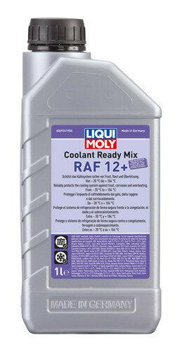 Radiator Anti-Freeze Pre-Mixed RAF 12+