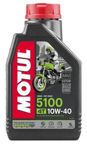 5100 4T 10W-40