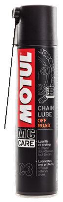 MC CARE™ C3 CHAIN LUBE OFF ROAD