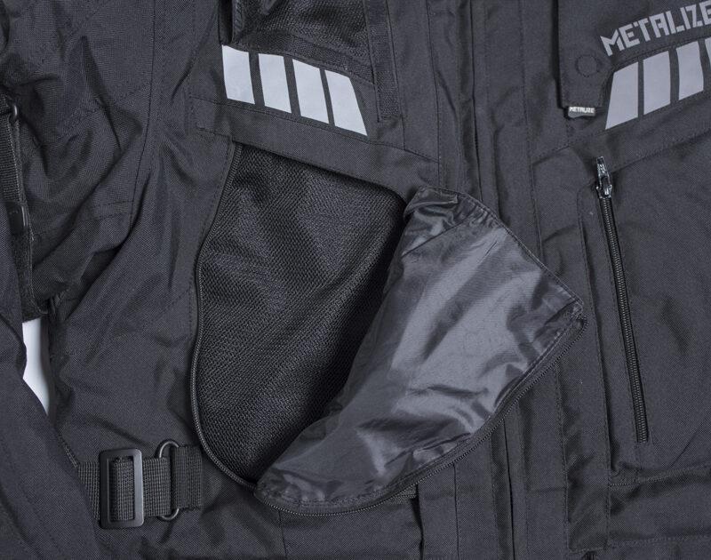 METALIZE 440 Adventure Jacket