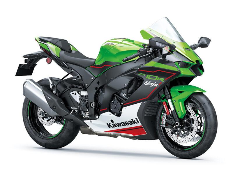Kawasaki Ninja ZX10-R